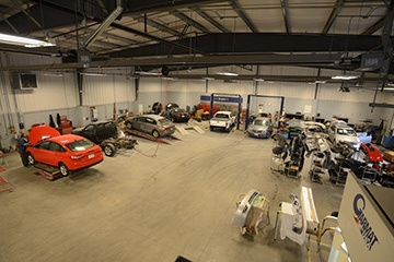 Auto body and Collision Shop | Auburn Auto Repair - image #3