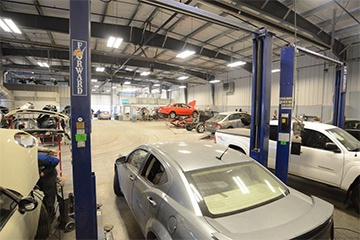 Auto body and Collision Shop | Auburn Auto Repair - image #4