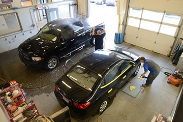 Auto body and Collision Shop | Auburn Auto Repair - image #6