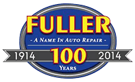 Fuller Automotive 100 years